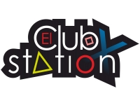 logo El Club Station